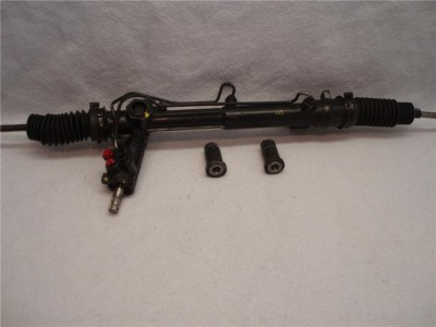 Mustang Ii 2 Front Suspension Power Rack And Pinion