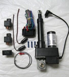 12 volt linear actuator wiring ac linear actuator wiring diagram heavy duty 2 inch linear actuator & wring kit rocker ...