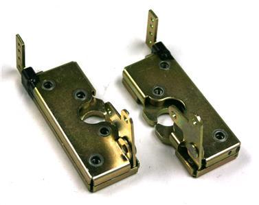 Locking Large Bear Jaw Claw Locking Door Latches Hot