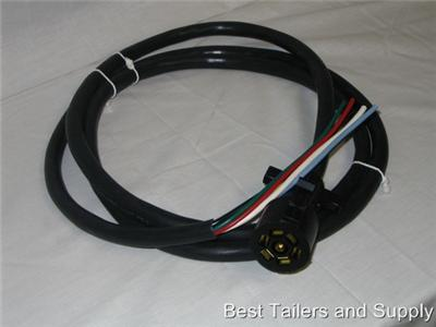 sealed trailer harness trailer harness tester