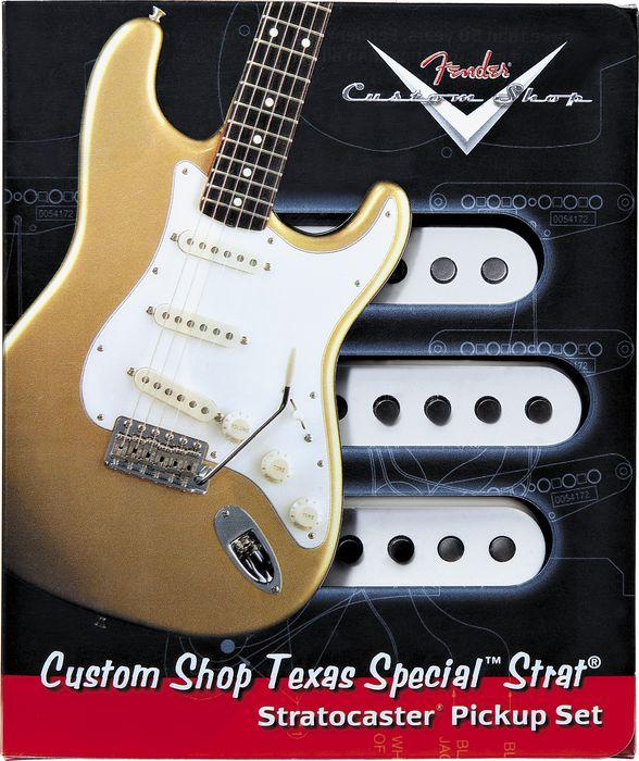 genuine fender custom shop srv texas special stratocaster. Black Bedroom Furniture Sets. Home Design Ideas