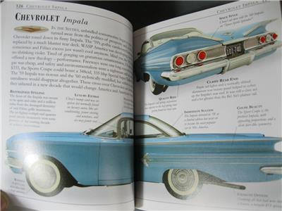 Quentin Wilsons COOL CARS Book Classic Automobiles EBay - Cool cars quentin