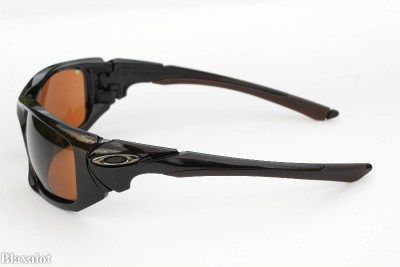 oakley scalpel polarized