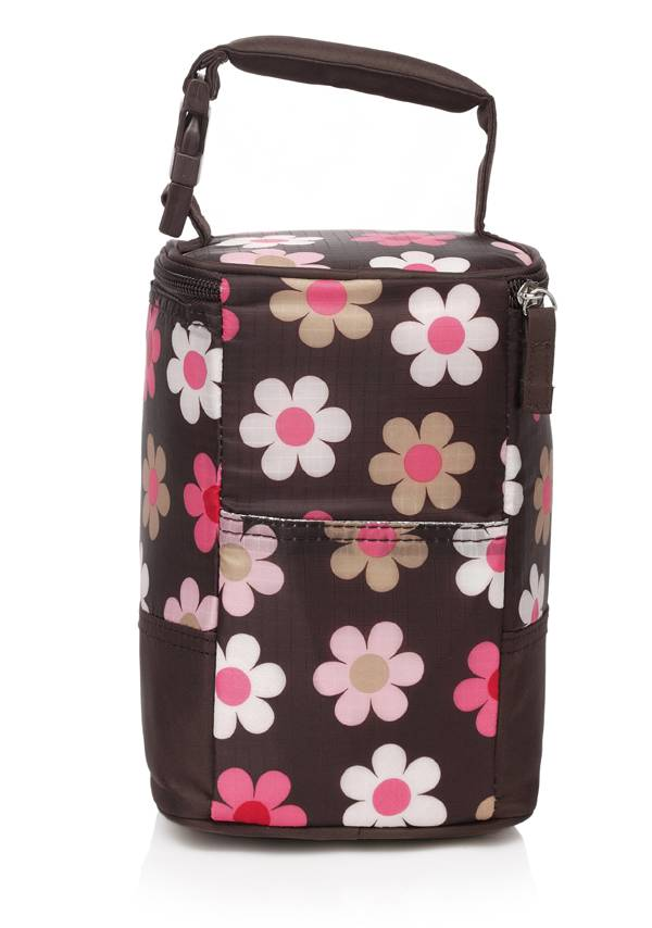New Baby Food Bottle Bag Warmer Insulated Bag Lunch Bag