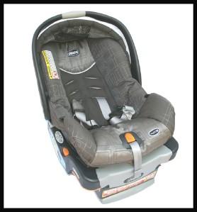 Chicco Keyfit 30 Infant Car Seat Amp Base 4 30 Pounds Ebay