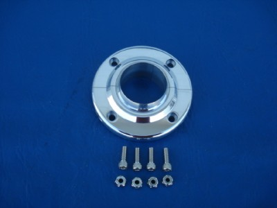 55 56 57 CHEVY POWER STEERING PULLEY SINGLE GROOVE TRI FIVE GM