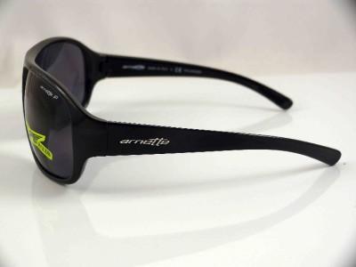 Arnette Alter Ego Unisex Sunglasses Black Polarized New Ebay