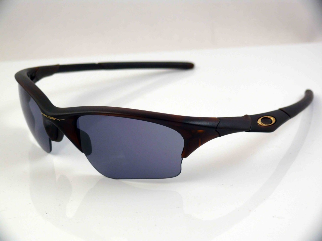 Oakley Half Jacket 2 0 Xl >> Half Jacket Vs Flak Jacket Sunglasses | David Simchi-Levi