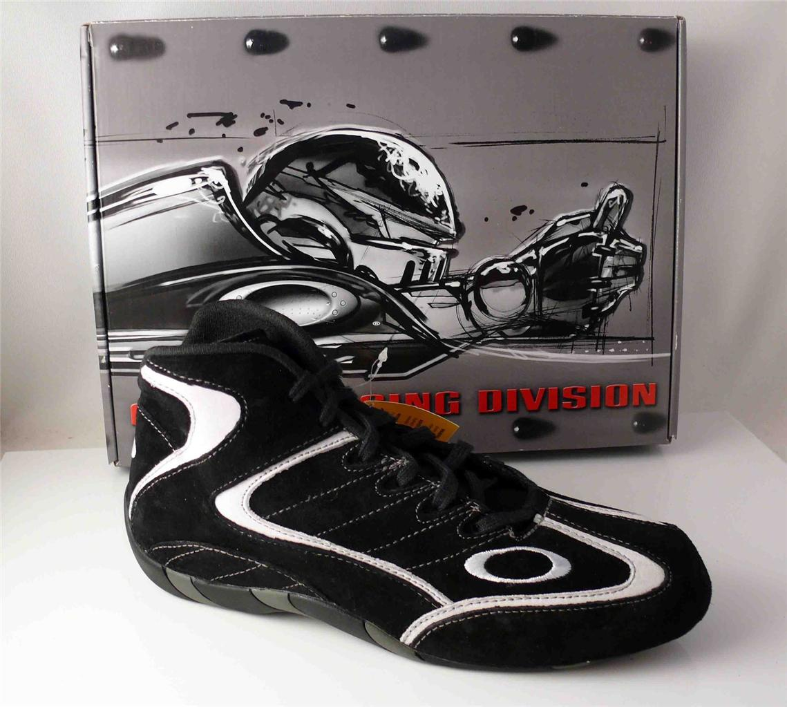 Oakley Racing Shoes Size 13 « Heritage Malta 9c3a21248