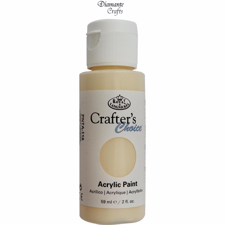 Royal Amp Langnickel 59ml Essentials Acrylic Artist Craft