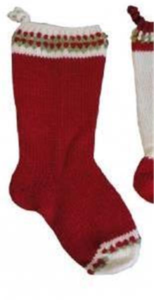 handmade peruvian alpaca wool christmas stockings holiday 9 - Red And Green Christmas Stockings