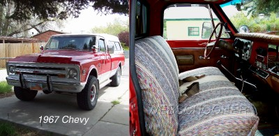 Full Size Truck Bench Seat Cover Saddle Blanket Material