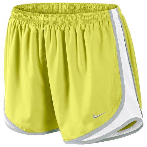 3a116b2f2b07 Yellow running shorts womens
