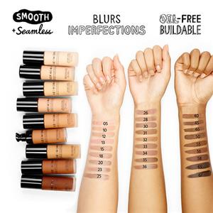 10 HR Wear Perfection Foundation by Sephora Collection #21