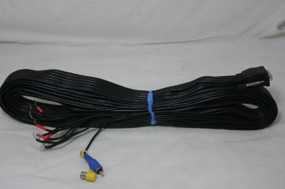 Bose Acoustimass 10 15 Subwoofer Speaker Cable Wires Ebay
