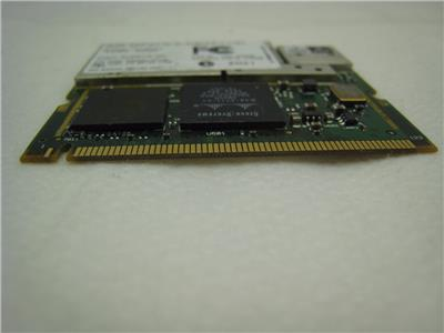 Cisco Aironet 1200 AIR-MP21G-A-K9 Radio Upgrade Module 802.11G 54mbps