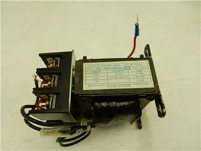 details about westinghouse 1f4655 transformer 10 kva 1 phase 460 230 115 volts with fuse box  westinghouse fuse box #7