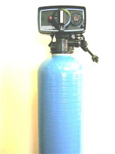 Whole House Iron Amp Manganese Well Water Filter Filtration