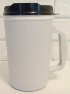 20 Oz Thermo Serv Classic Insulated Travel Coffee Mugs Ebay