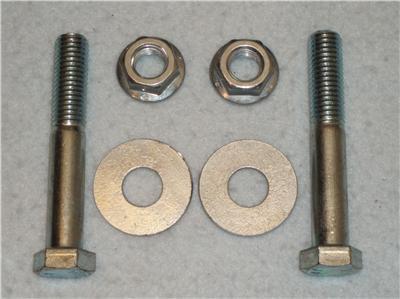 Mustang Ii Chrome Manual Steering Rack Amp Pinion 2 Bushings