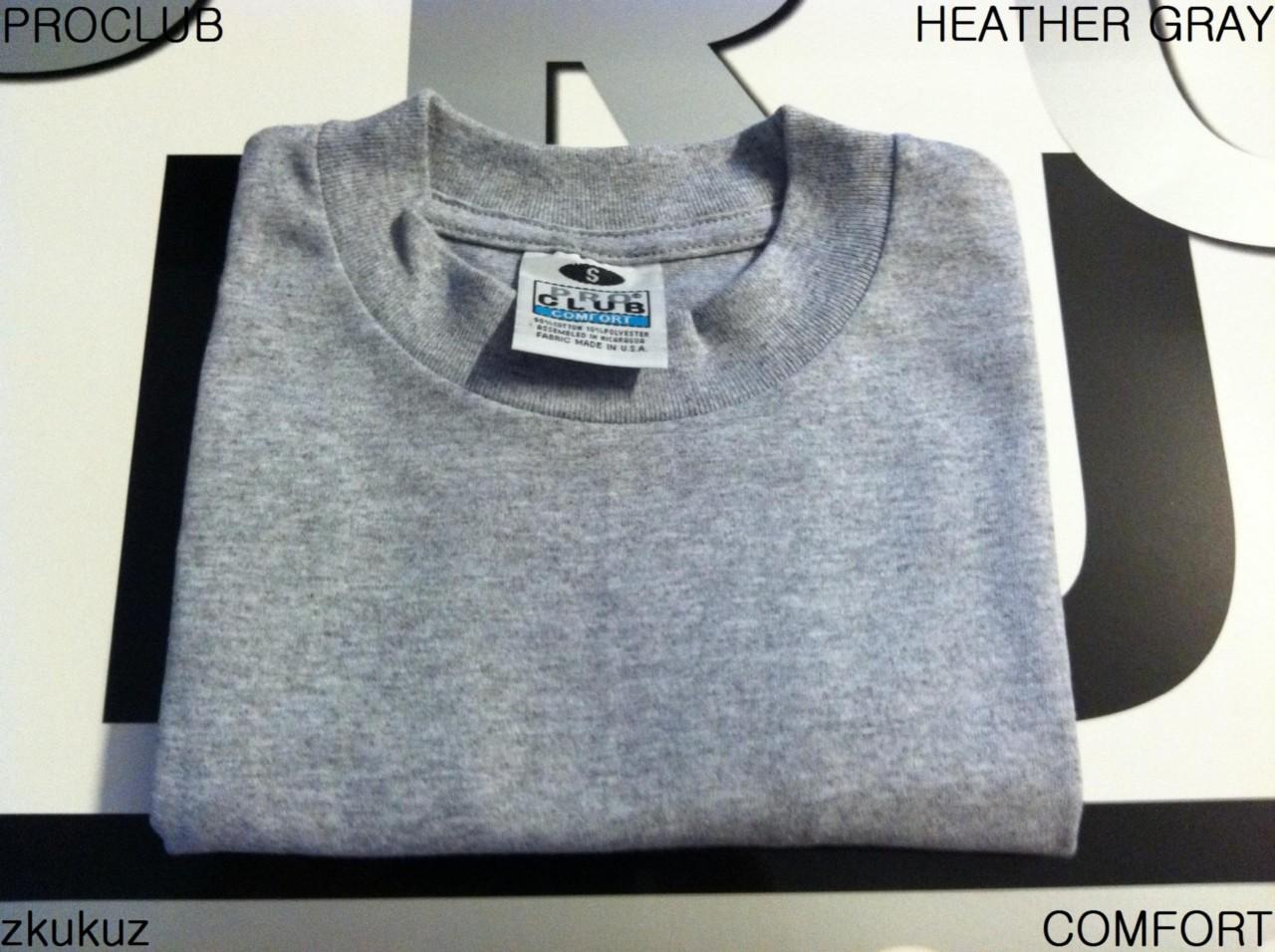 cd02f9b147c Shop for MEN - Pro Club - ProClubT-Shirts.com