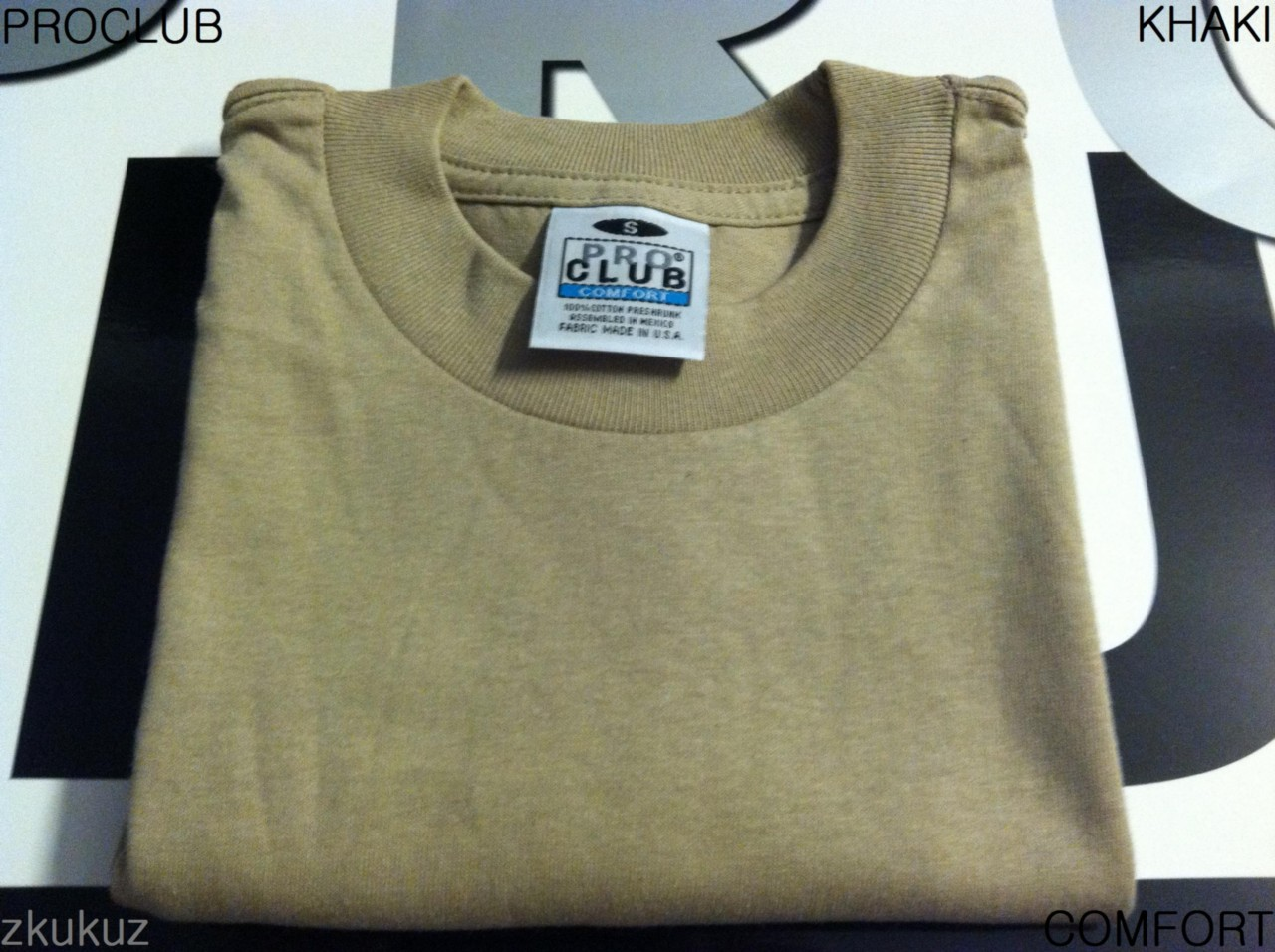 d339fe61 Cheap Pro Club Heavyweight T Shirts