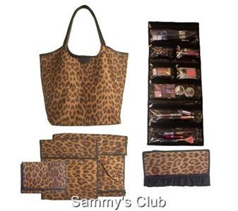 Laurie Greiner Travel Bag