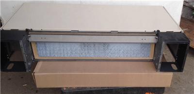 Trane Mcquay Model Ftsf2s03 Air Conditioner Heater Unit