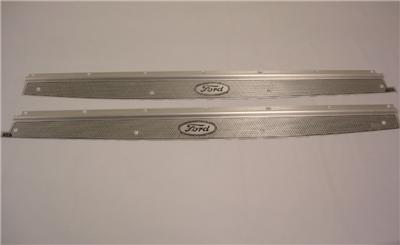 Ford Model A Briggs Body Fordor Front Door Sill Plates