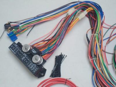 vendor street rod wiring harness best street rod wiring harness