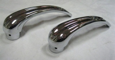 This Is A Brand New Pair Of Ford Truck Door Handles These Are For Your 1948 1949 1950 1951 1952 Pickup