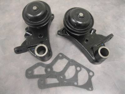 Tp on Ford Flathead Engine Oil Pans