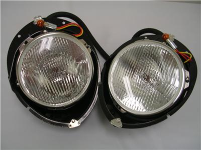 1940 Ford Car Amp 1940 1941 Ford Pickup Truck Headlights