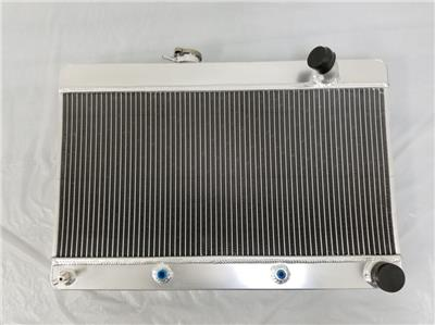 1961-1963 Pontiac Tempest Aluminum 3 Row Champion Radiator