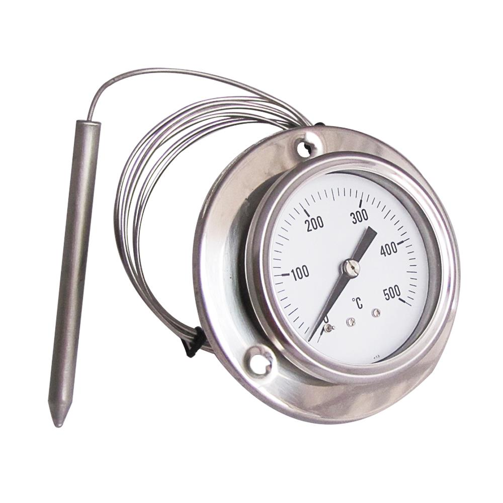 0 500 c term metro para horno de acero inoxidable cocina for Termometro de cocina