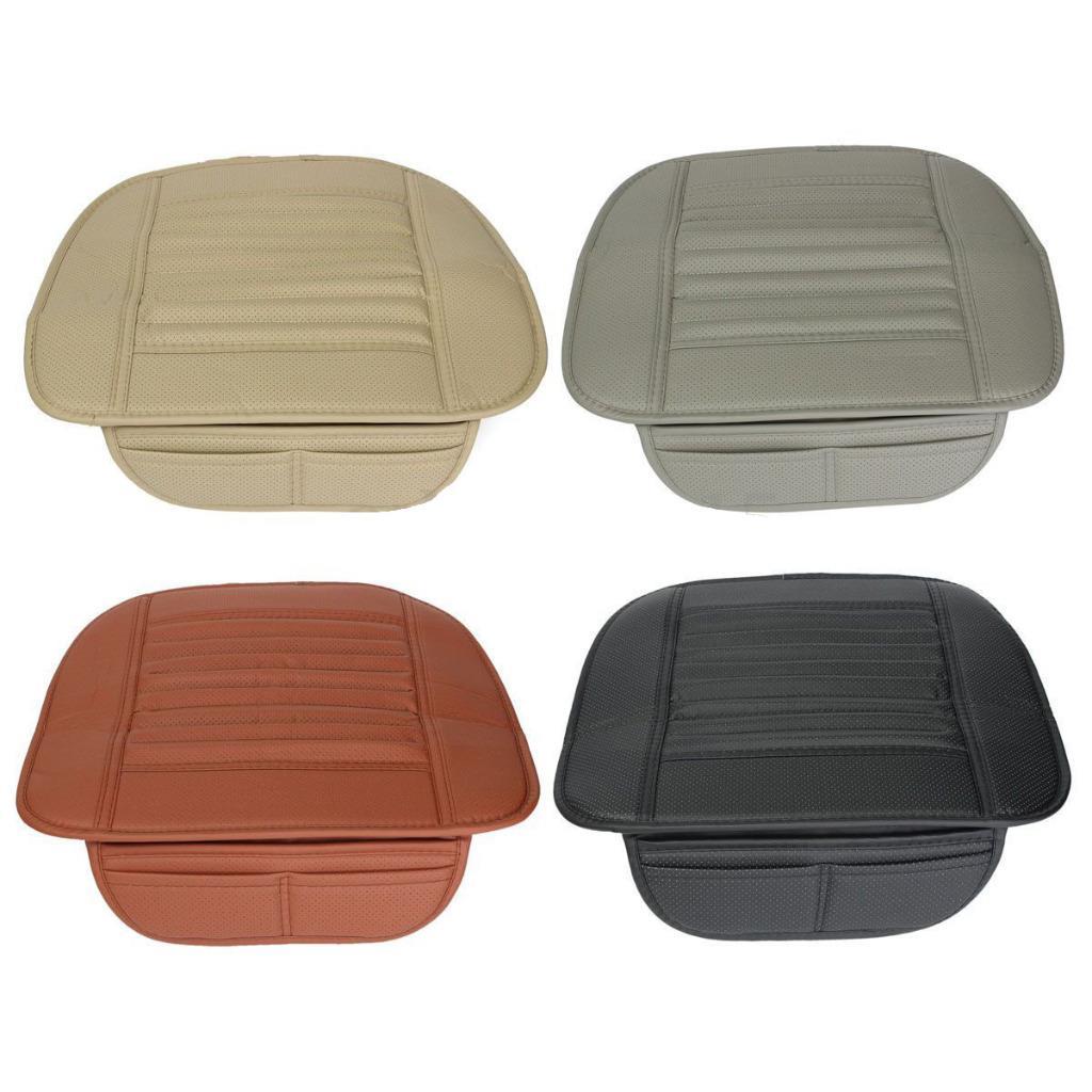 universal auto sitz kissen sitzkissen sitzauflage leder f r b rostuhl cushionneu. Black Bedroom Furniture Sets. Home Design Ideas
