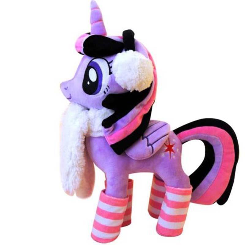 my little pony mein kleines einhorn pl schtier stofftier kuscheltier spielzeug ebay. Black Bedroom Furniture Sets. Home Design Ideas