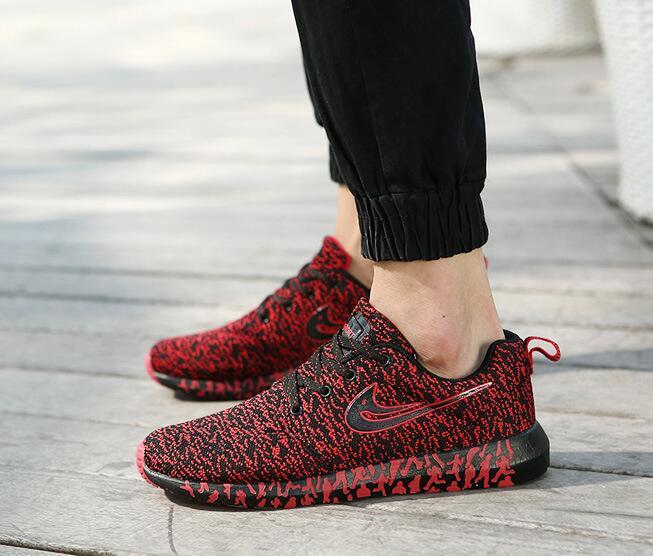 Hommes-Femmes-Sneakers-Fitness-Chaussures-Baskets-sport-Casual-Shoes-Jogging-Gym