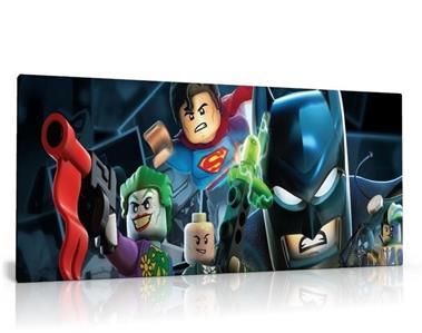 Lampada Lego Batman : Hanna barbera show parte batman a série animada animated