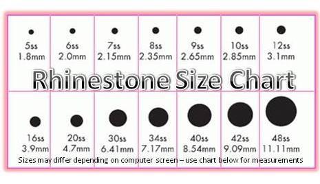 Lot de 10 Chaton strass ss2,5//PP6/1,3/Lot de 1,35/mm Crystal au choix point Back