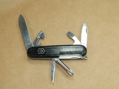 Vintage Victorinox Rostfrei Swiss Army Knife Promotional