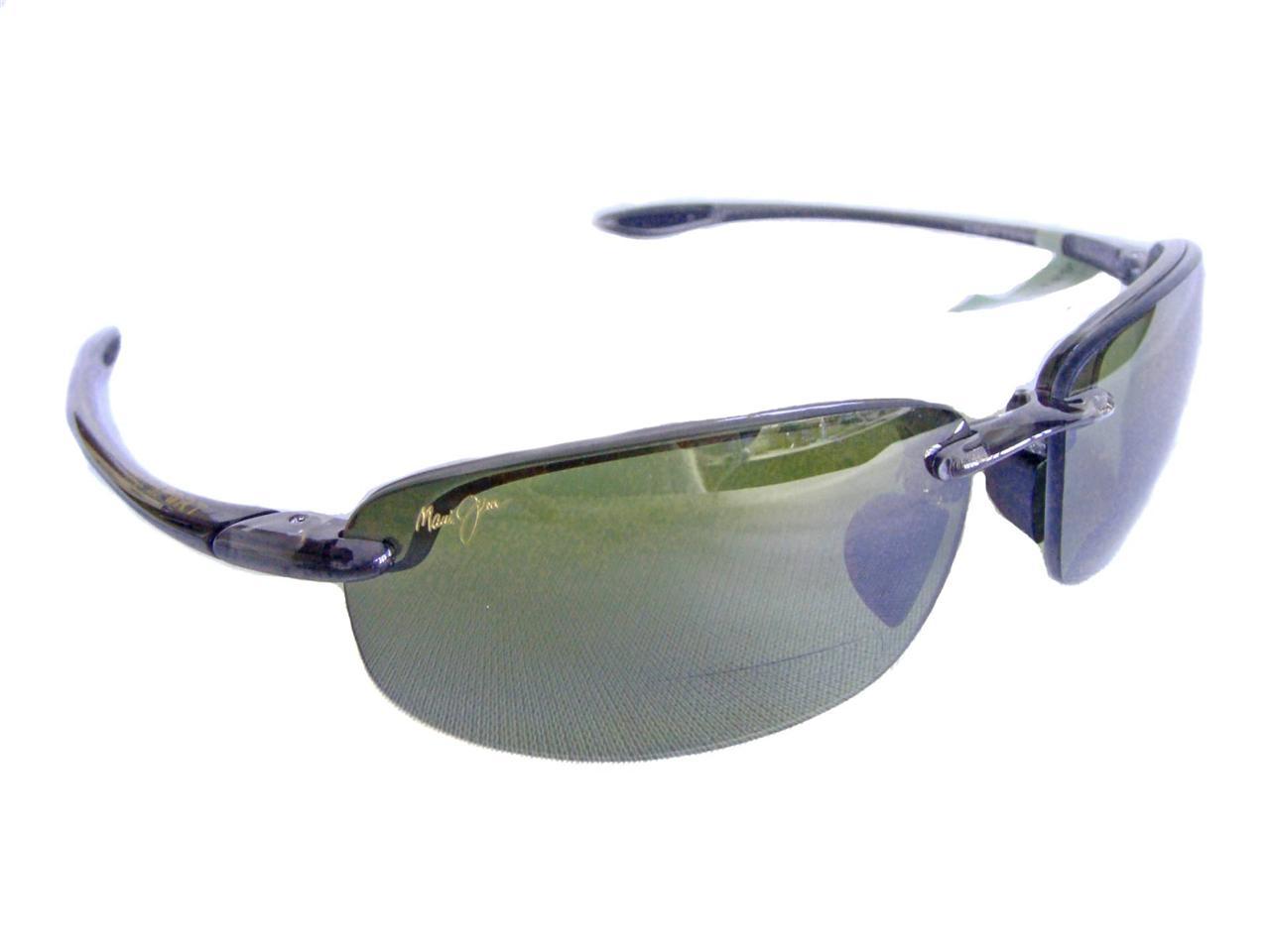 d92c943b91 Hookipa Maui Jim Ht 807 11 gafas de sol bifocales Listo Lector 1 50 2