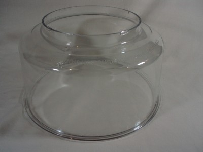 New Nuwave Pro Convection Oven Replacement Plastic Dome Cover 22016 Nu Wave Ebay
