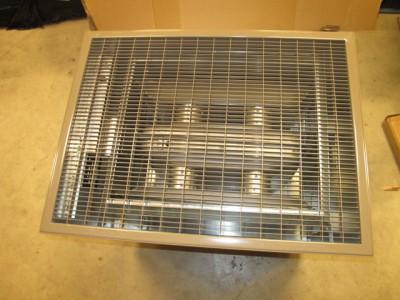 Williams Natural Gas 4505622 Gravity 45k Btu Vented Floor Furnace Heater 1039 Ebay