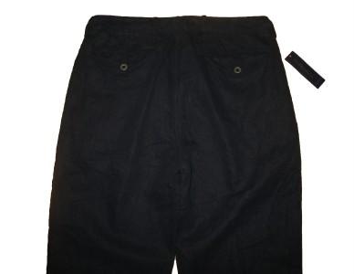 RALPH LAUREN MENS 100% LINEN CASUAL   DRESS PANTS $165.