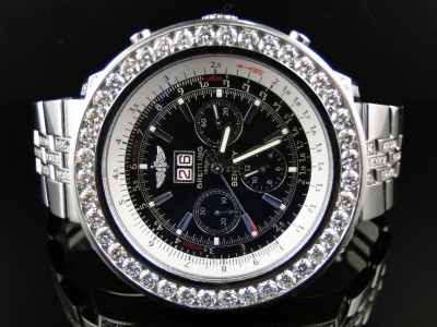 products by watch breitling bentley chronograph brt racing authentic used gt