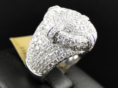 Mens Diamond Jewelry Cheap