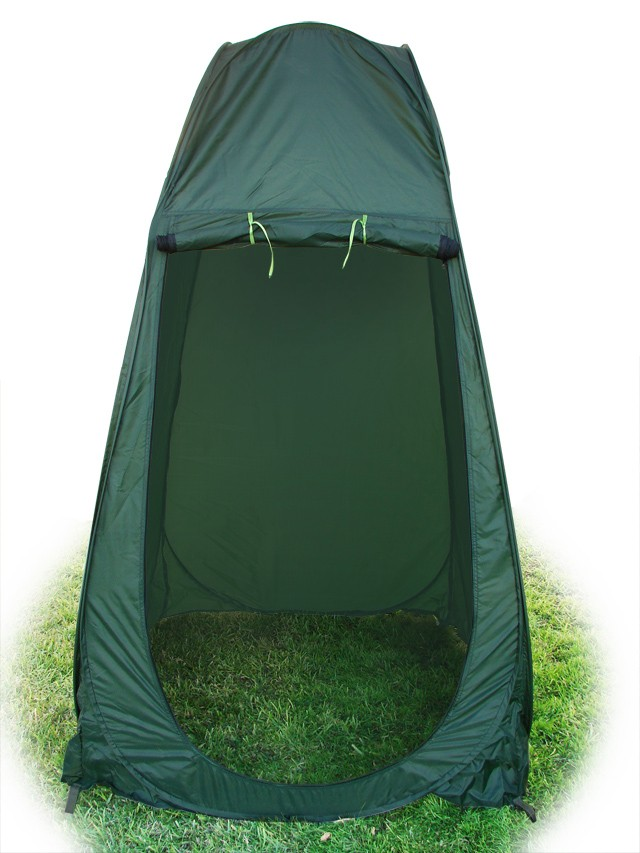 eBay Image Hosting at .auctiva.com. Portable Pop Up Tent  sc 1 st  eBay & Army Green Pop Up Dressing Changing Room Toilet Shower Beach ...