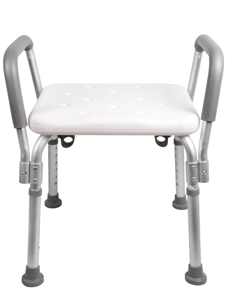 medical shower chair bathtub stool bench bath seat w adjustable medical shower chair bath seat w adjustable legs optional back