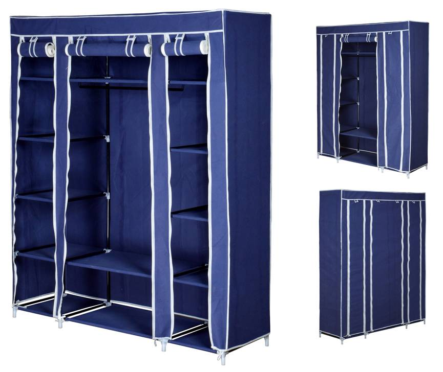 Portable Closet Deals On 1001 Blocks